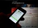 Náhled k programu Icq do mobilu