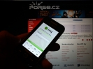 Náhled programu Icq do mobilu. Download Icq do mobilu
