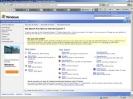 Náhled k programu Internet explorer