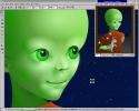 Náhled k programu Inkscape