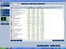 Náhled programu Kerio Personal Firewall. Download Kerio Personal Firewall
