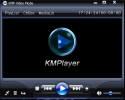 Náhled programu KM Player. Download KM Player