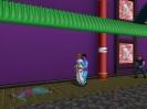 Náhled k programu Kung-Fu Master 3D