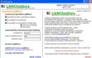 Náhled k programu LANChatbox