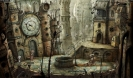 Náhled programu Machinarium. Download Machinarium
