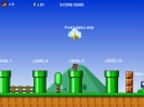 Náhled programu Super Mario 2006. Download Super Mario 2006