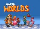 Náhled k programu Mario Worlds