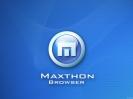 Náhled k programu Maxthon 3.0.3.3