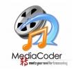 Náhled k programu MediaCoder