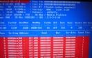 Náhled programu MemTest86. Download MemTest86
