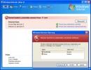 Náhled k programu Windows Defender