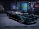 Náhled programu Need for speed most wanted. Download Need for speed most wanted