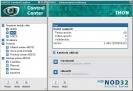 Náhled k programu NOD32 NT, 2000, 2003, XP 64-bit