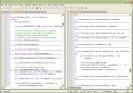 Náhled k programu Notepad plus plus