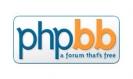 Náhled k programu phpBB