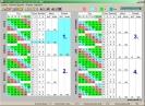 Náhled k programu Plánovací kalendář