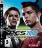 Náhled k programu Pro Evolution Soccer 2008