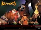 Náhled programu Rayman 3. Download Rayman 3