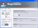 Náhled k programu RegCleaner