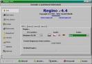 Náhled k programu Regino