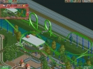 Náhled programu Rollercoaster Tycoon 2. Download Rollercoaster Tycoon 2