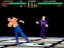 Náhled k programu Virtua Fighter