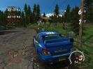 Náhled k programu Sega Rally Revo