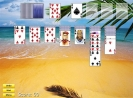 Náhled programu Solitaire. Download Solitaire