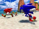 Náhled programu Sonic_Heroes. Download Sonic_Heroes