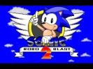 Náhled k programu Sonic Robo Blast 2
