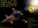Náhled k programu Space Oddity