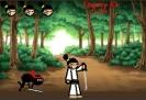 Náhled k programu Samurai Smackdown