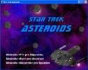 Náhled k programu Star Trek Asteroids