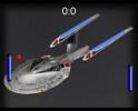 Náhled k programu Star Trek Pong