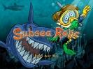Náhled k programu Subsea Relic