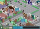 Náhled programu Theme hospital. Download Theme hospital