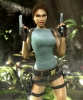 Náhled k programu Tomb Raider Anniversary
