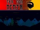Náhled k programu Ten Ton Ninja