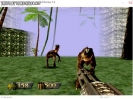 Náhled k programu Turok Dinosaur Hunter