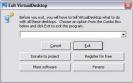 Náhled k programu Virtual Desktop