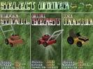 Náhled k programu Virtual Lawn Hunter