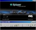 Náhled k programu VPlayer