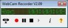 Náhled k programu WebCam Recorder