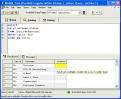 Náhled k programu WinSQL Lite