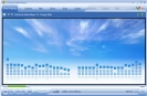 Náhled programu Windows media player. Download Windows media player