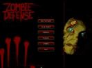 Náhled k programu Zombie Defense