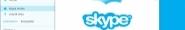 Náhled programu Skype nejnovější verze