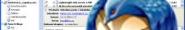 Náhled programu Mozilla Thunderbird